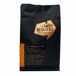 Cafea de specialitate_Coffee Designers_Caturra&Catuai