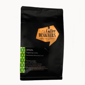 Cafea de origine_Brazilia_Coffee Designers